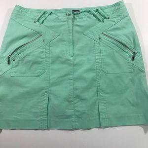 Jamie Sadock shorts size 16 skorts stretch